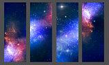 Patterns nebula
