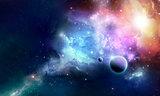 Nebula z