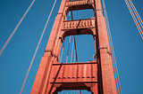 Francisco golden gate