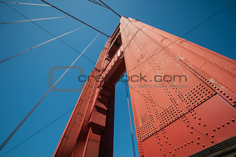 golden gate polygon