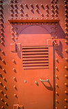 Golden Gate door