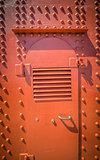 Golden Gate door
