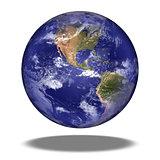 Earth Isolation 007