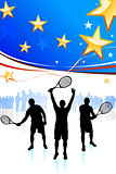 United States Tennis Team