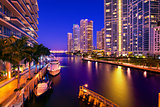 Downtown Miami Buildings