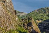 Machu Picchu Urubamba river Cuzco Peru