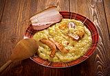 Artsoppa pea soup - Ärtsoppa