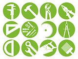 twelve tools