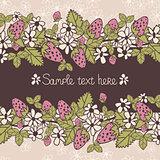 card.strawberries