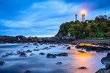 Southern Tip of Honshu Island, Japan