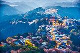 Yoshinoyama, Japan