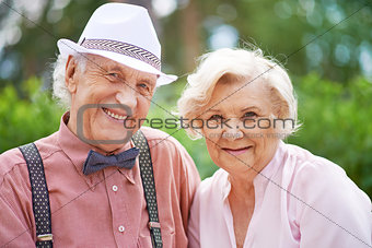 Smart seniors