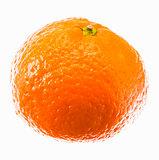 Ripe Mandarin