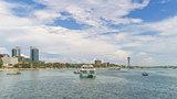 Shores of Dar es Salaam