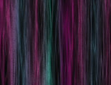 Colorful curtain background