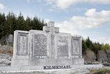 Ambush monument Kilmichael
