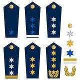 German police insignia