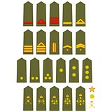 Insignia of the Spanish Army