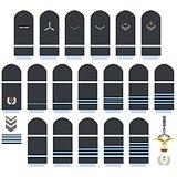 Royal Air Force insignia