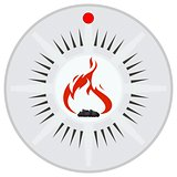 Sensor security and fire alarms