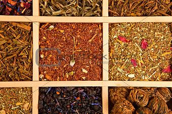Tea variation