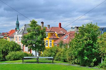 Beautiful cozy place in Bergen