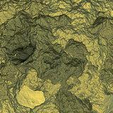 Asteroid texture