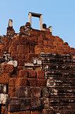 Baphuon Temple-Angkor Thom, Cambodia
