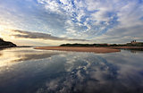 Narrabeen Reflections
