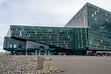 National Music and Conference centrer, Reykjavik, Capital Region