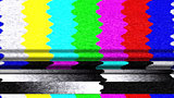 TV Color Bars 0213