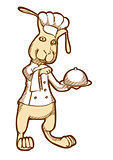 Rabbit-Chef