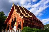 Chiang Yuen Temple.