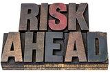 risk ahead in woo dtype