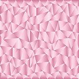 riangular pink background