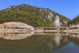 Danube River, Romania
