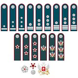 Insignia of the Federal Tax Service of Russia