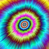 Tie Dye Color Explosion