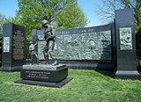 Arlington Cemetery SEABEES Memorial