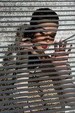 gossip girl near shutters