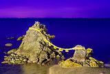 Meoto Iwa Rocks
