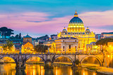 Vatican City, Rome, Italy.
