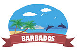 Barbados. Travel and tourism