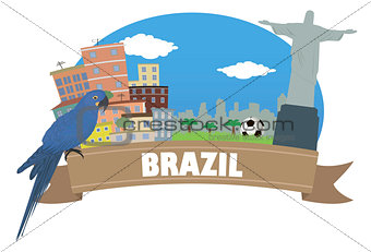 Brazil. Tourism and travel