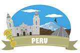 Peru. Tourism and travel