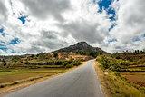 Road to Antananarivo