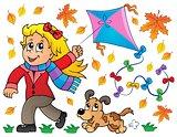 Kites theme image 7