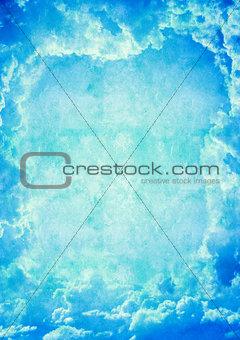 Grunge texture paper