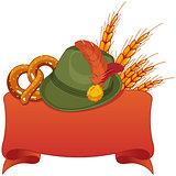 Oktoberfest Celebration design