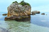 Porto Zorro beach (Zakynthos, Greece)